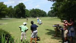The Links at Overton Park