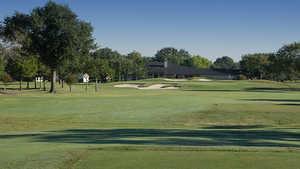 Golfcrest CC: #12