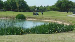 Willow Fork CC