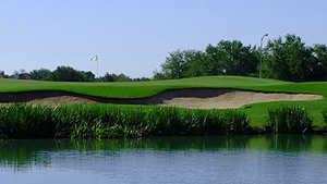 Weston Lakes CC