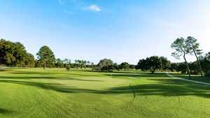Houston Oaks CC & Family Sports Retreat - Oaks