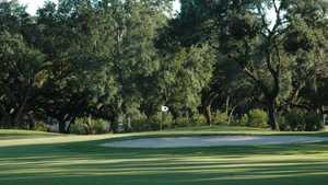 Houston Oaks CC & Family Sports Retreat - Family Nine