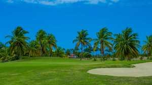 Golf International of Saint Francois: #13