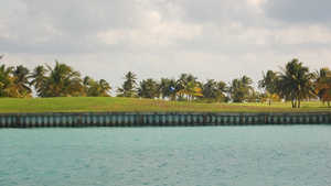 Caye Chapel Golf Resort