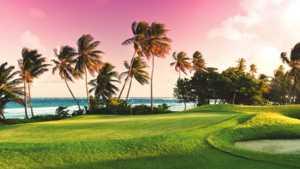 Tobago Plantations Beach & Golf Resort - Plantations