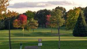 Fairfield Hills GC
