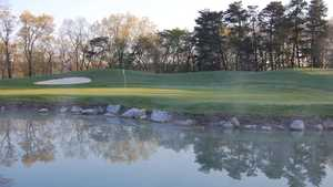 Greencastle Greens GC: #16