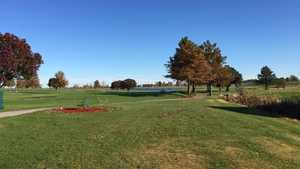 Country Creek GC