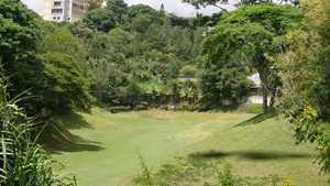 Valle Arriba CC