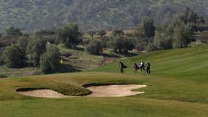 Hacienda Santa Martina Nature Club & Golf