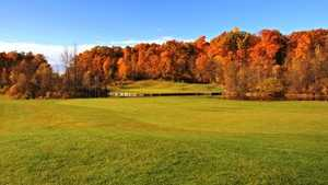 Hill at Copper Hills GC