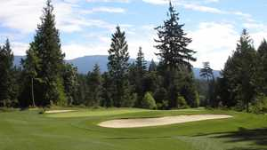 Sunshine Coast GCC: #1