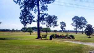 Cajun Pines GC