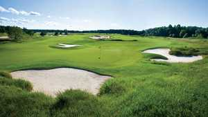 Forest Dunes GC