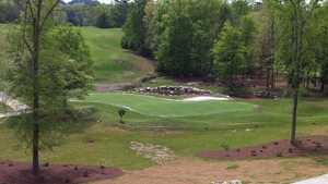 Cherokee Run GC: #18