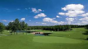 Mount Vintage Plantation GC - Vintage: #5