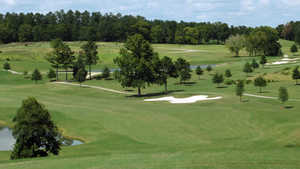 Mount Vintage Plantation GC - Independent: #1