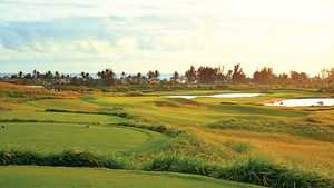 Heritage Golf Club - Championship: #7
