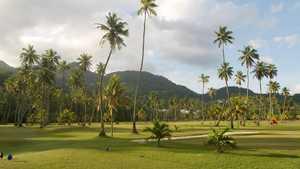 Seychelles GC