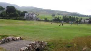 Swanston Golf Club - Templar