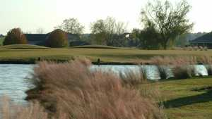 Elm Lake GC