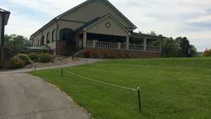 Lykens Valley GC: Clubhouse