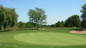 Millcroft GC