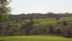 Deer Valley GC - Prairie: #3
