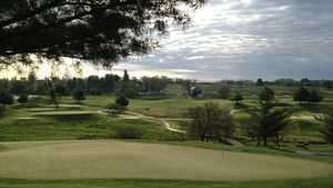 Worthington Manor GC: #8