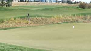 Country Hills GC