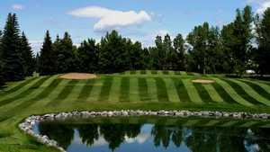 Maple Ridge Golf
