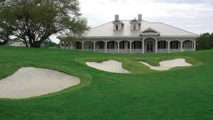 Founders Club of Pawleys Island
