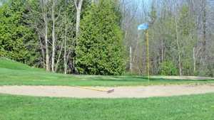 Golf St-Francois - Mille Iles