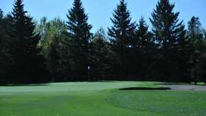 Golf St-Francois - St. Francois