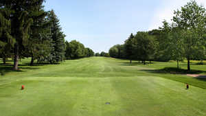 The Royal Montreal GC - Red: #2