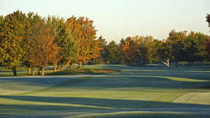 The Royal Montreal GC - Blue: #1