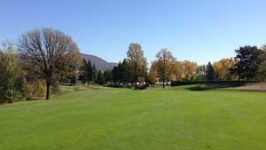 Club de Golf de Beloeil: #18