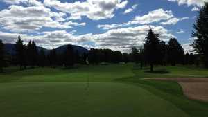 Club de Golf de Beloeil: #14