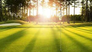 Club de Golf les Quatre Domaines