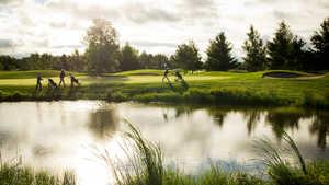 Club de Golf des Iles