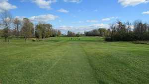 Club de Golf Metropolitain