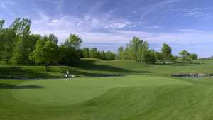 Club de Golf de L'Ile de Montreal - Island: #7