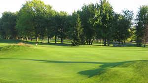 Club de Golf Chambly - Le Carignan