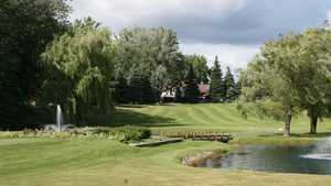 Club de Golf Rosemere: #14