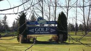 Club de Golf Deux-Montagnes