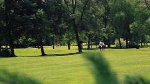 Club de Golf Mont St-Gregoire