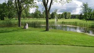 Club de Golf Rougemont