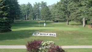 Club de Golf Oka