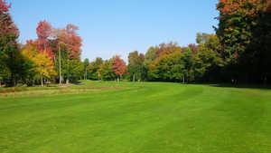 Club de Golf St-Cesaire