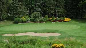 Le Club de Golf de St-Hyacinthe: #10